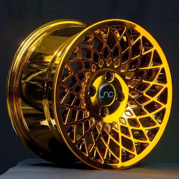 JNC043 Platinum Gold