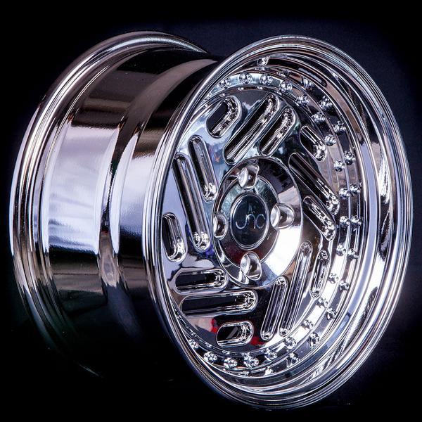 JNC035 Platinum