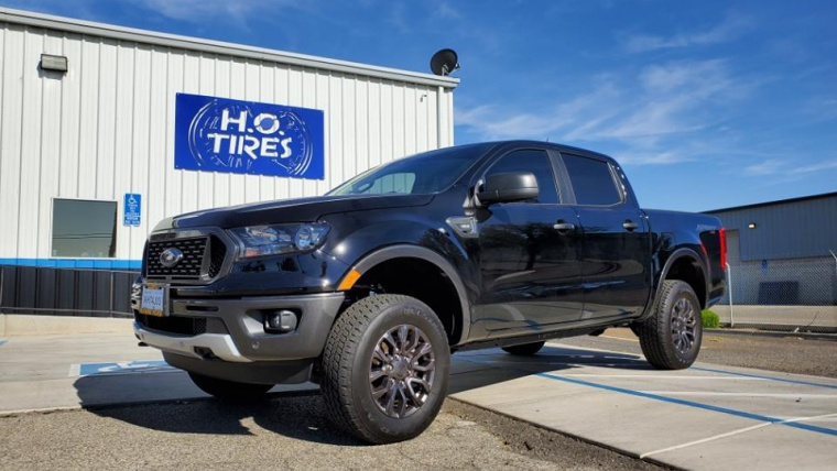 How to choose Tires & Rims